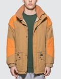 Wind And Sea Detachable Sleeve Blouson Picture