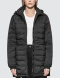 Canada Goose Camp Hooded Jacket Picutre