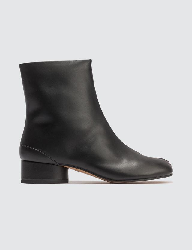 Maison Margiela Tabi Calfskin Boots