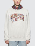 Billionaire Boys Club Paisley Contrast Popover Hoodie Picture