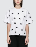 McQ Alexander McQueen Short Slv Sweatshirt Picture