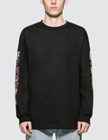 Huf Huf Cinema L/S T-Shirt Picture