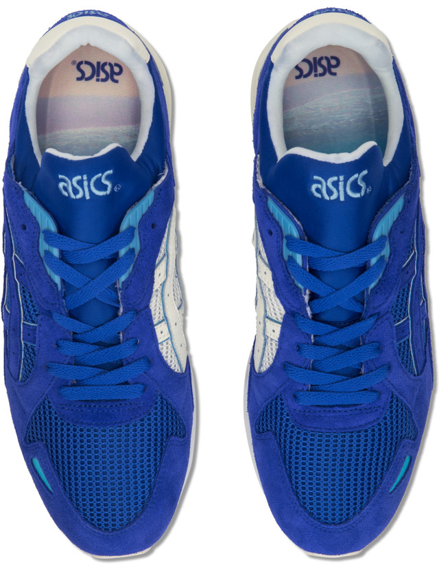 """Asics Asics X Sneakersnstuff GT-Cool Xpress """"A day at the beach"""""""