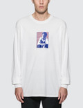 Loopy Hotel TBFC L/S T-Shirt Picutre