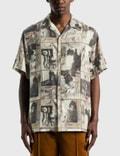 Wacko Maria Hawaiian SS Shirt ( Type-1 ) Picture