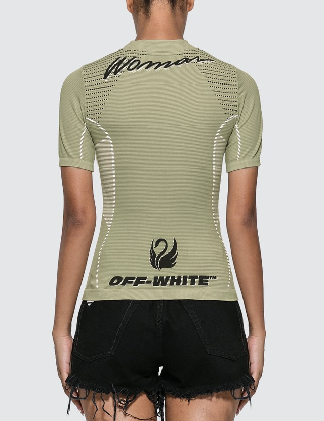 Off-White Athletic T-shirt