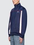 Levi's Sportwear Track Jacket New Blue/marshm Men