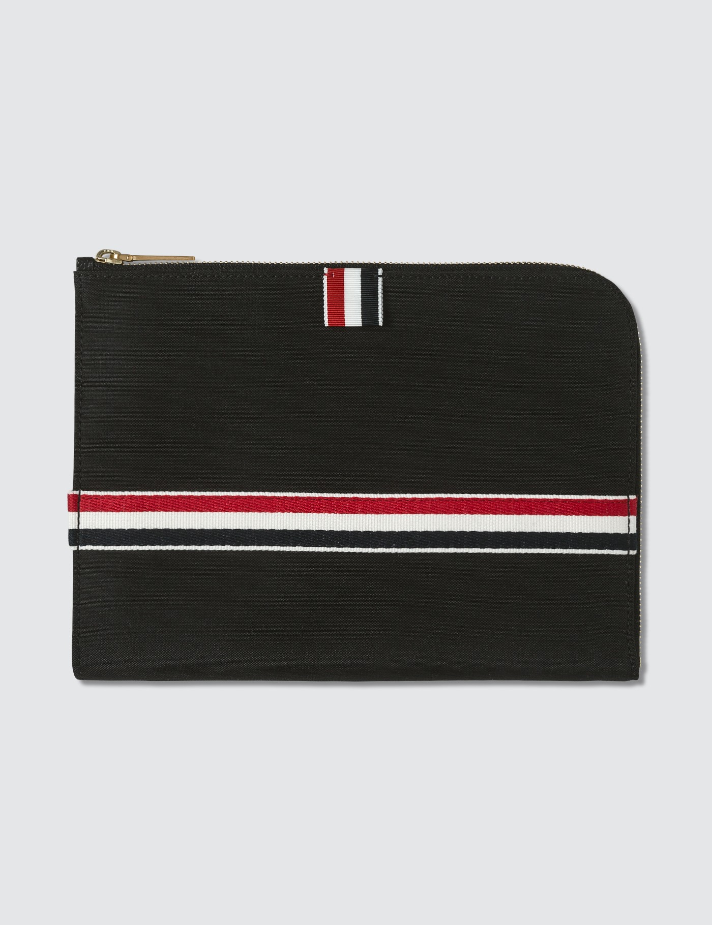 Unlined Small Gusset Folio