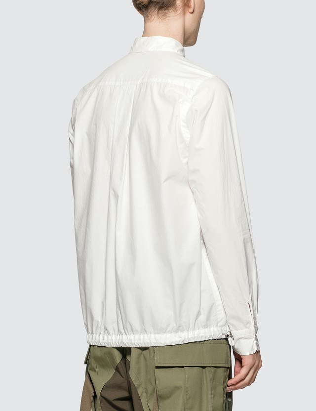 Sacai Cotton Shirt
