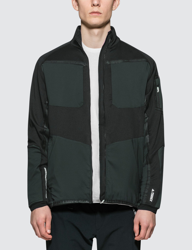 1621ffce1 Adidas Originals White Mountaineering x Adidas Stockhorn Jacket ...