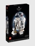 LEGO R2-D2の写真