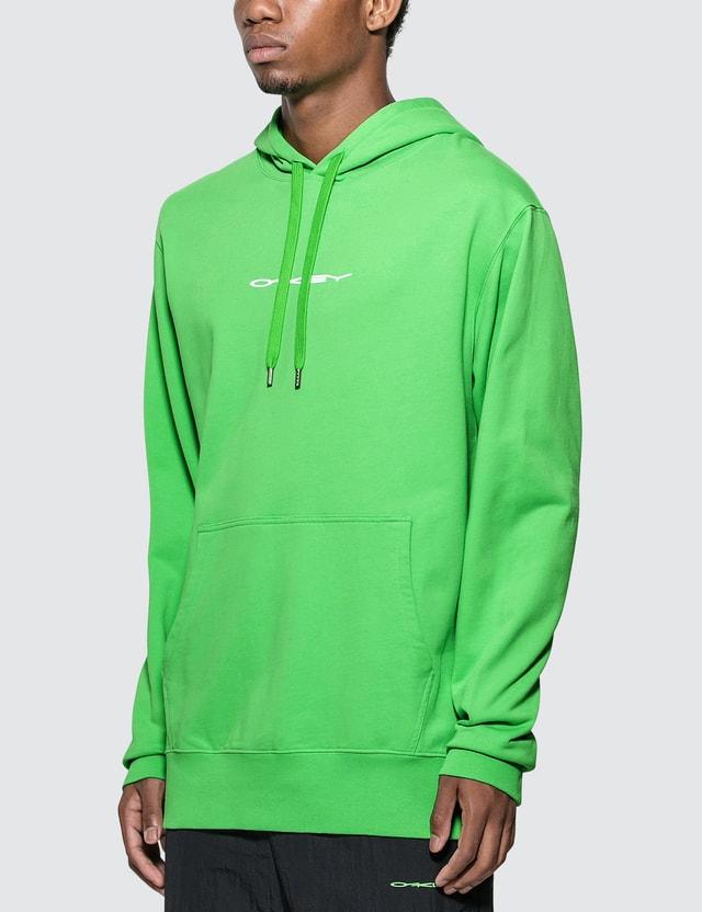 Oakley Adv Hoodie Laser Green Men