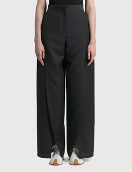 Loewe Front Vent Trousers
