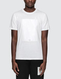 Maison Margiela Color Block S/S T-Shirt Picture