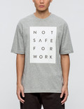 NSFW Clothing Blocked S/S T-Shirt Picture