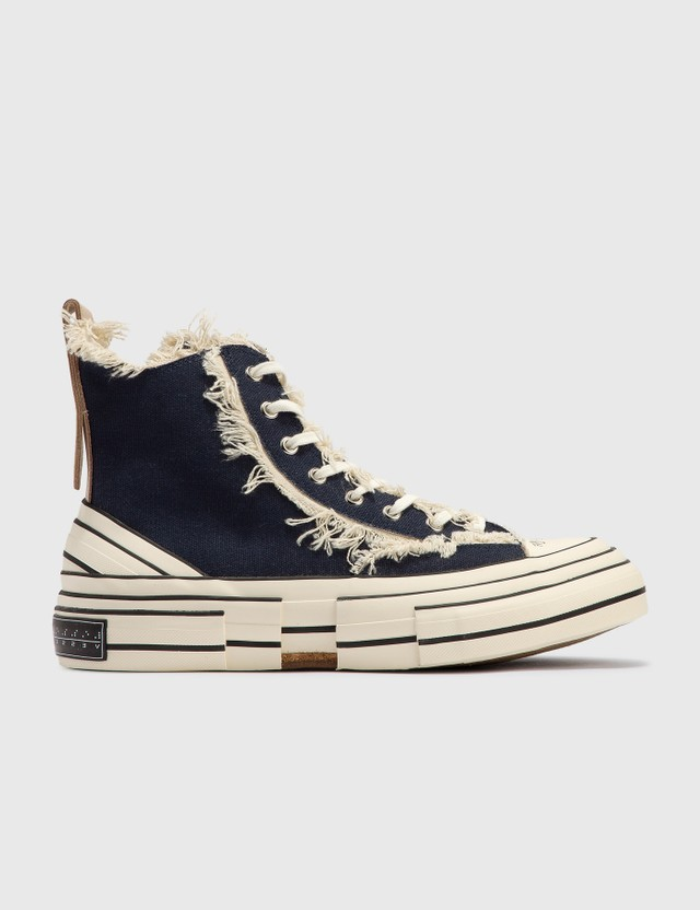 xVESSEL xVESSEL G.O.P. Highs Navy Women
