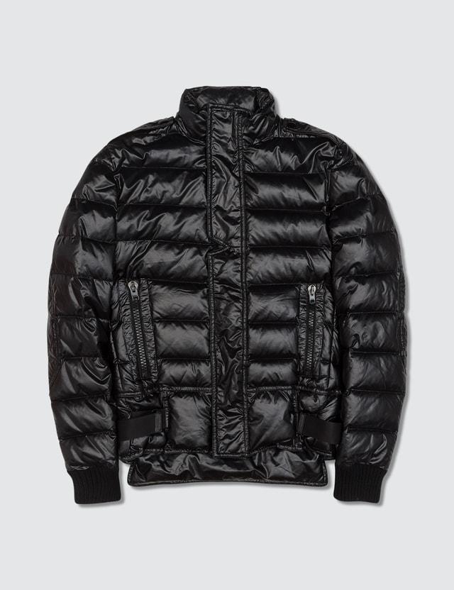 Dior Homme Down Jacket