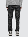 Denim By Vanquish & Fragment Rigid Tapered Denim Jeans (18aw) Picture