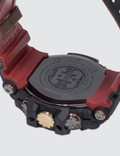 "G-Shock GPR B1000TF Rangeman ""35th Magma Ocean"""