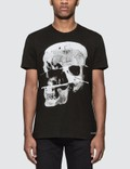 Alexander McQueen Dissected Skull Print T-Shirt Picture