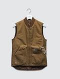 Carhartt Work In Progress Carhartt WIP x Uniform Experiment Work Vest Picture