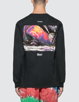 Rokit The Orbit Long Sleeve T-shirt