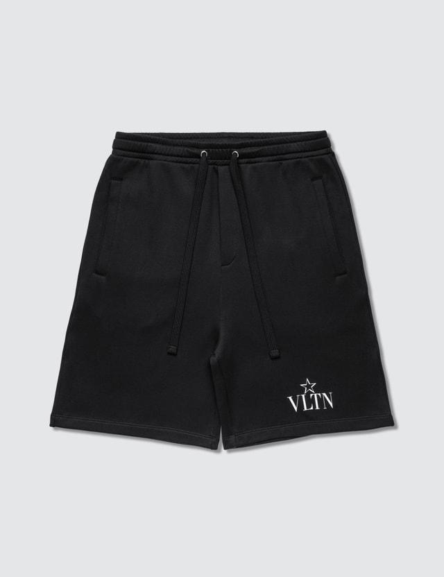 Valentino Star Shorts
