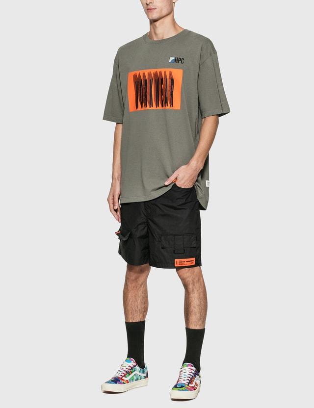 Heron Preston Workwear T-Shirt