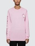 RIPNDIP Found It Long Sleeve T-shirt Picutre