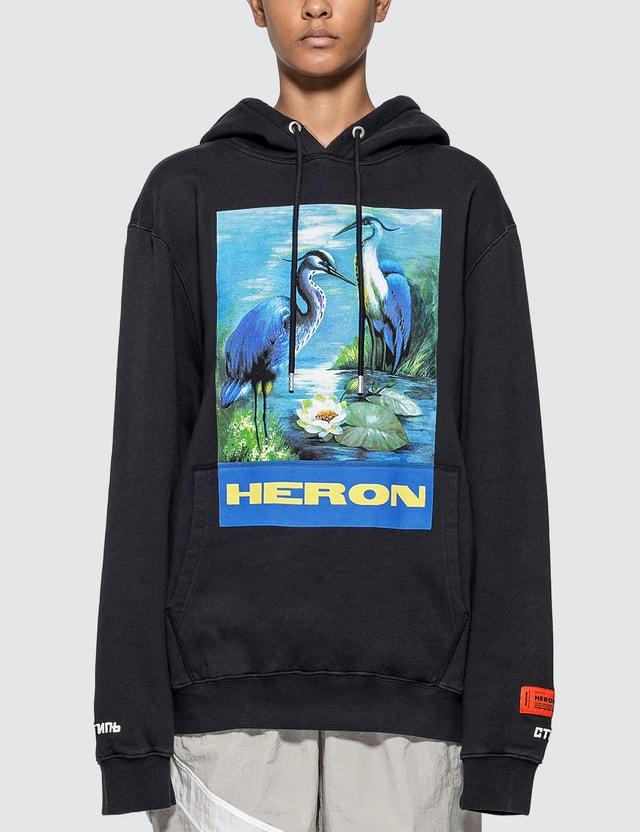 Heron Preston Permanent Hoodie