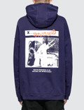 Brain Dead Missle Command Hoodie Picture