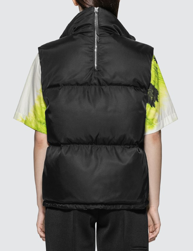 Prada Puffer Down Vest