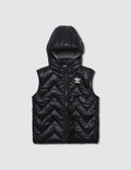 Adidas Originals Trefoil Vest Picture