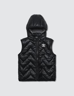 Adidas Originals Trefoil Vest