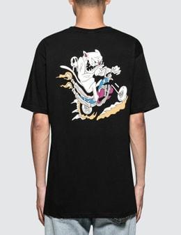 RIPNDIP Nerm Gear Head S/S T-Shirt