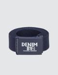 Denim By Vanquish & Fragment GI Belt Picture