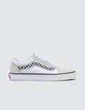 Vans Sidestripe V Old Skool Picture