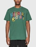 Billionaire Boys Club Off Registration T-Shirt Picture