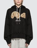 Palm Angels Kill The Bear Hoody Picture