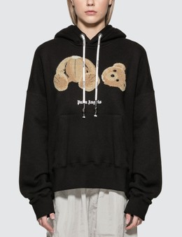 Palm Angels Kill The Bear Hoody