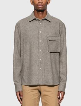 Ader Error Swall Shirt