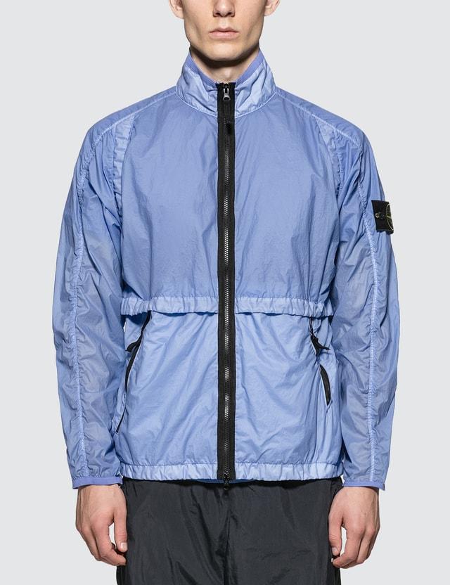 Stone Island Lamy Velour Jacket