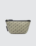 Stella McCartney Logo Cosmetic Case Picutre