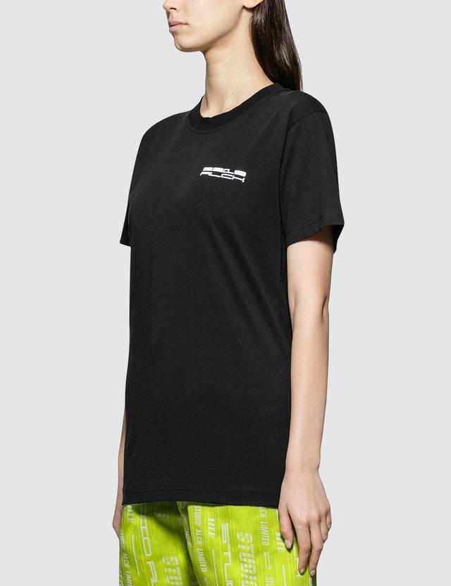 ALCH Alch Logo T-shirt