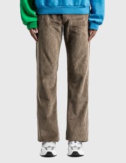 ERL Corduroy Pants