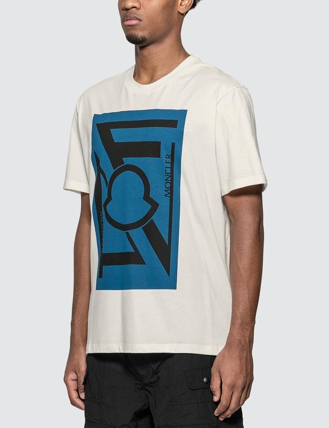 Moncler Genius Moncler Genius x Craig Green Logo Print T-Shirt