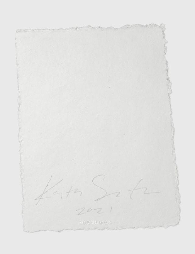 "Kostas Seremetis ""The All Mighty"" KS026 Original Work Multicolor Life"