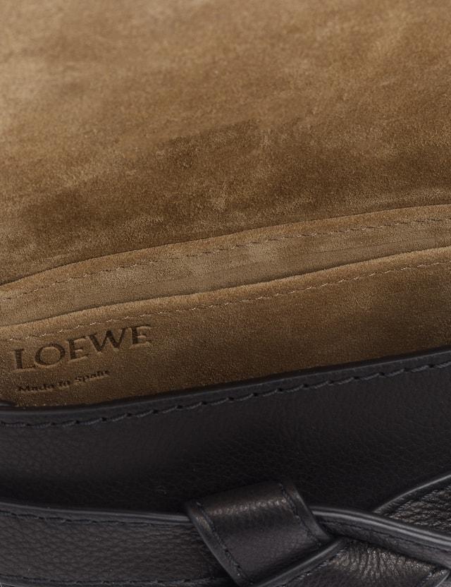 Loewe Mini Gate Western Bag