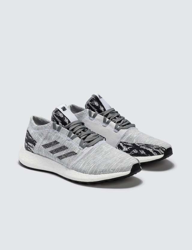 Adidas Originals Undefeated x Adidas Pureboost Go