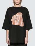 Palm Angels Big Bear Oversized T-shirt Picture